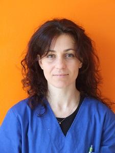 Francesca Di Marcantanio